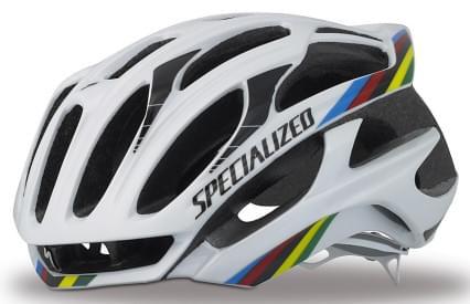 Cyklistická helma Specialized S-Works Prevail – World Champ