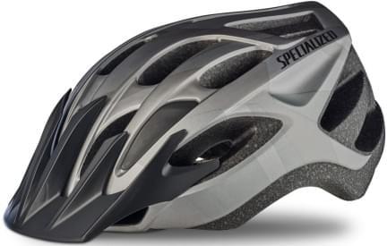 Cyklistická helma Specialized Align - titanium