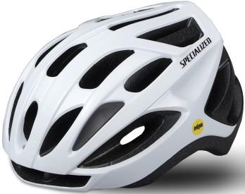 Cyklistická helma Specialized Align Mips - white