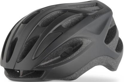 Cyklistická helma Specialized Align Mips - black
