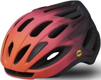Cyklistická helma Specialized Align Mips - acid lava