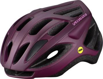 Cyklistická helma Specialized Align Mips - cast berry