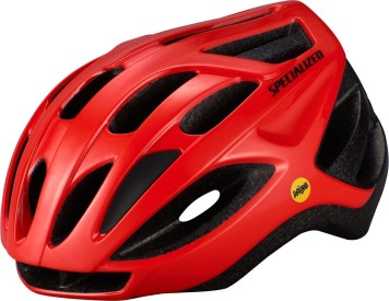 Cyklistická helma Specialized Align Mips - rocket red