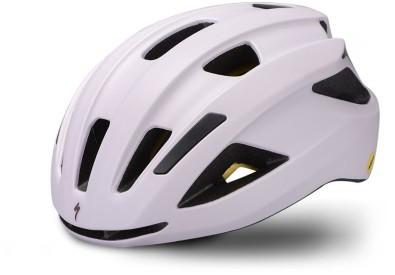 Cyklistická helma Specialized Align II Mips - clay/cast umber