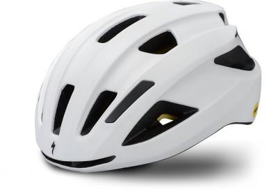 Cyklistická helma Specialized Align II Mips - white