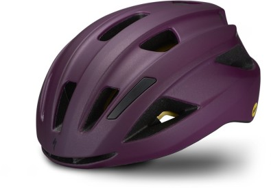 Cyklistická helma Specialized Align II Mips - cast berry