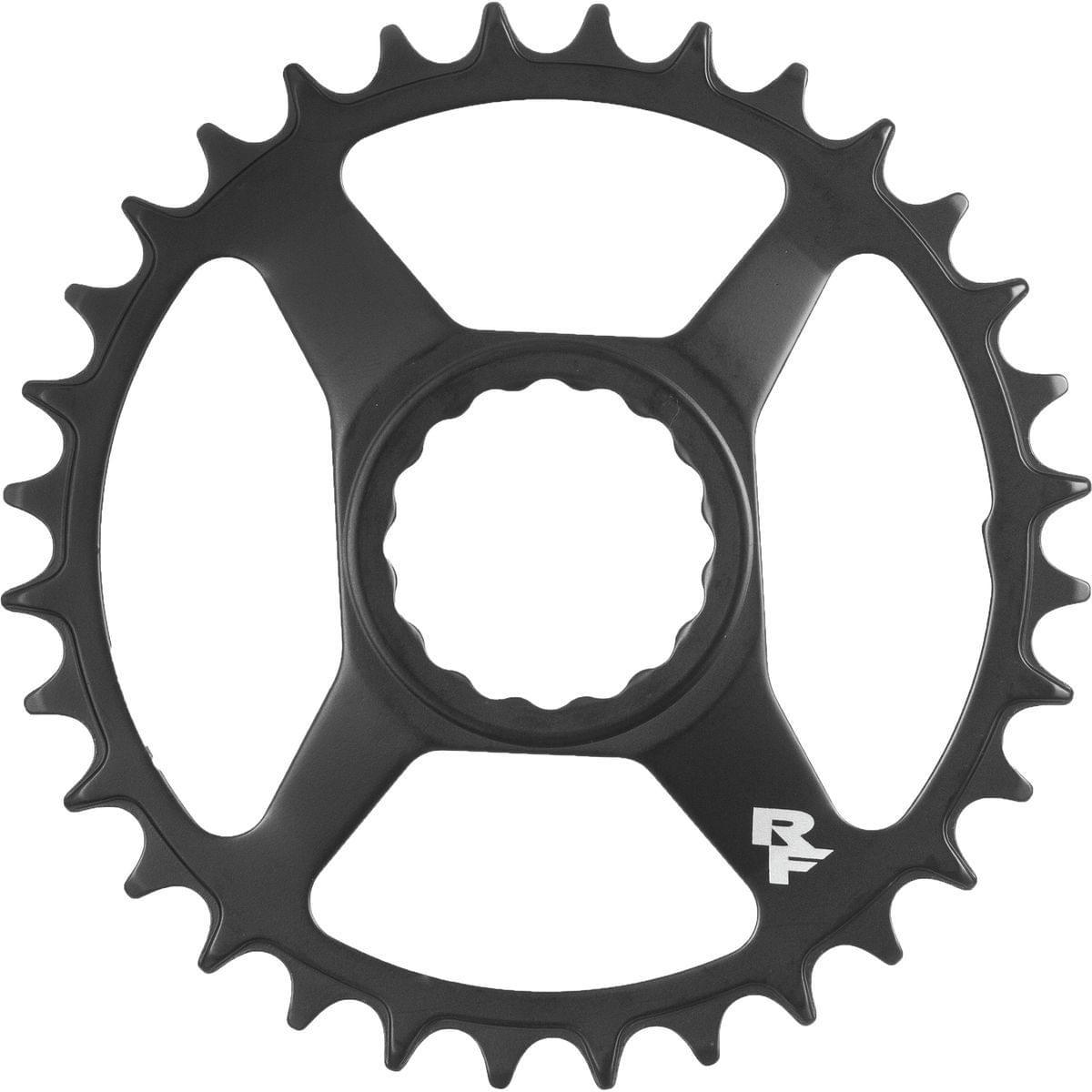 RaceFace Steel DM - 32 zubů 32T