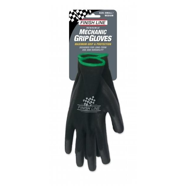 Finish Line Mechanic Grip S/M