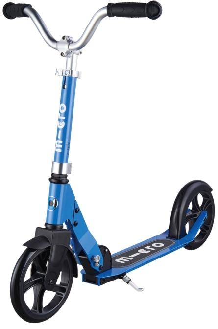 Micro Cruiser - blue uni