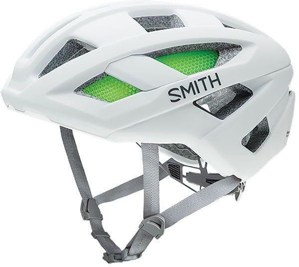 Smith Route - Matte White L