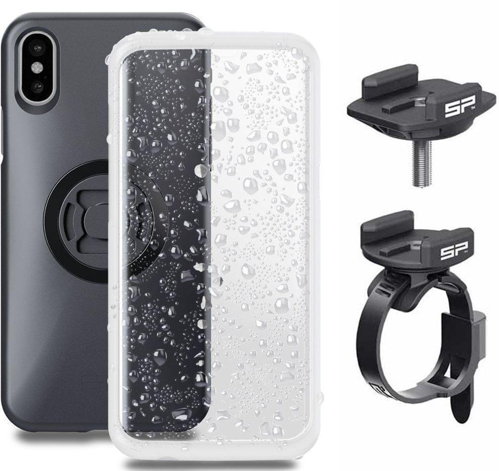 SP Connect Bike Bundle iPhone X uni