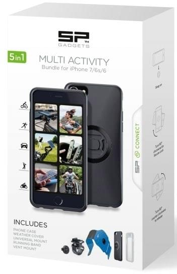 SP Connect Multi Activity Bundle Samsung Galaxy S7 uni