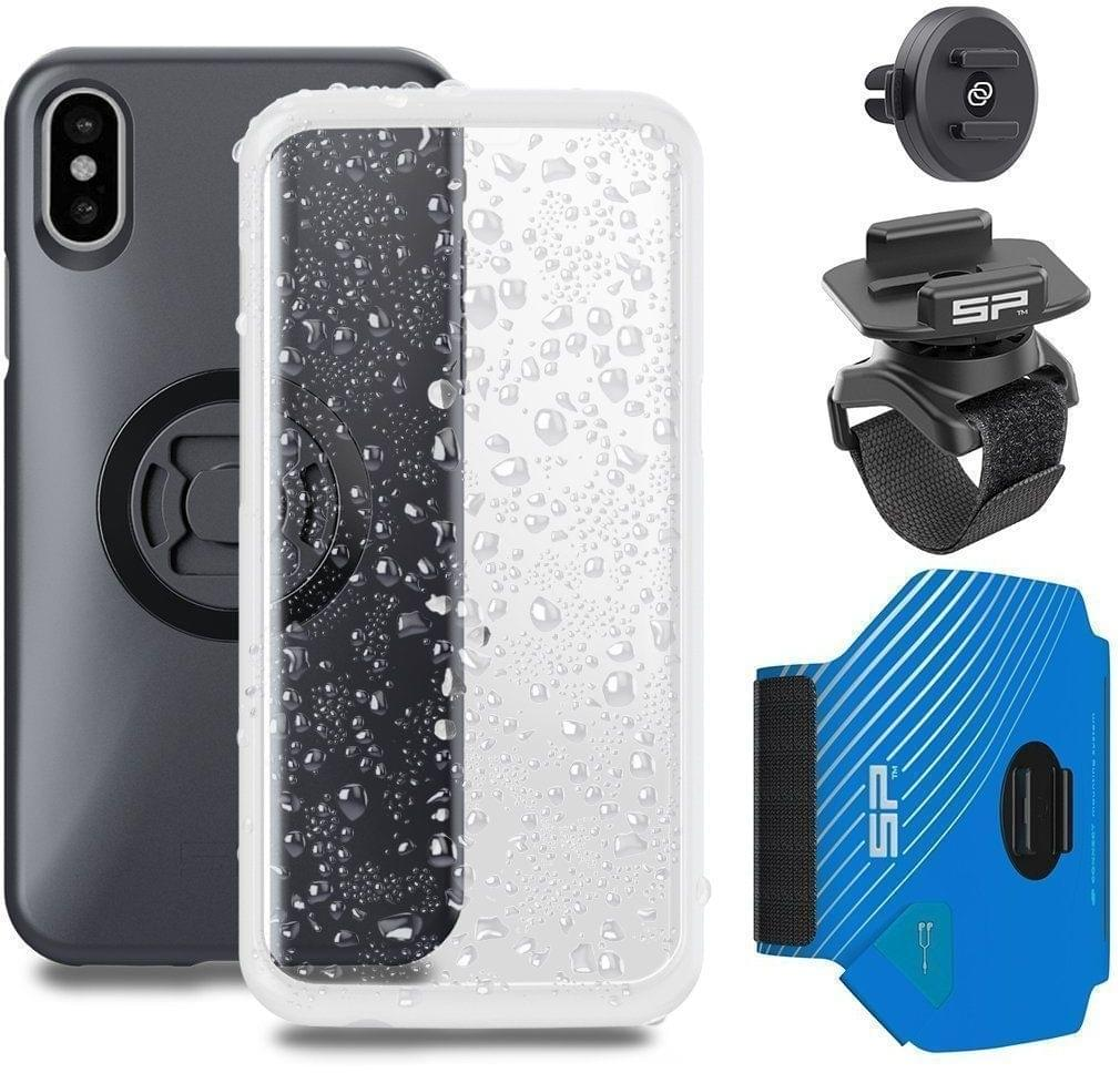 SP Connect Multi Activity Bundle iPhone X uni