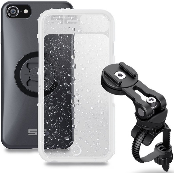 SP Connect Bike Bundle II. iPhone 8+/7+/6s+/6+ uni