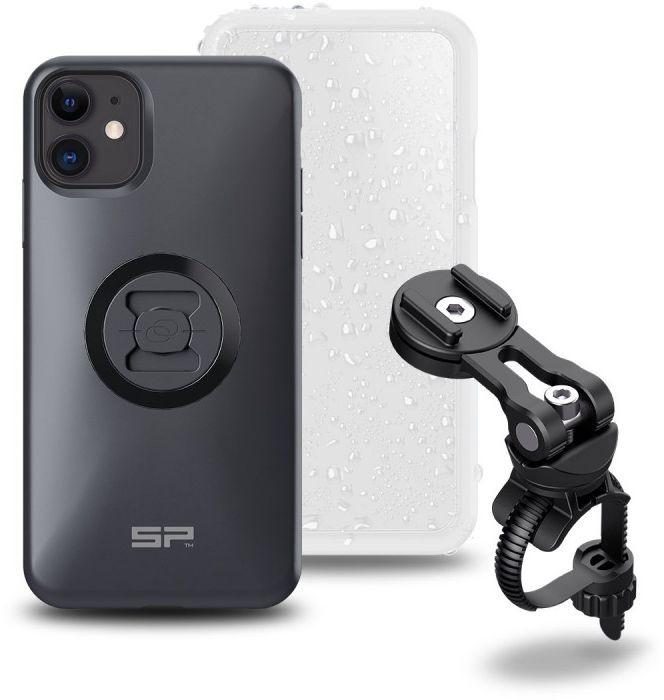 SP Connect Bike Bundle II. iPhone 11 Pro uni