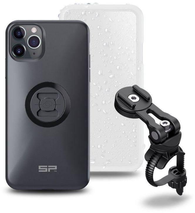 SP Connect Bike Bundle II. iPhone 11 Pro Max uni