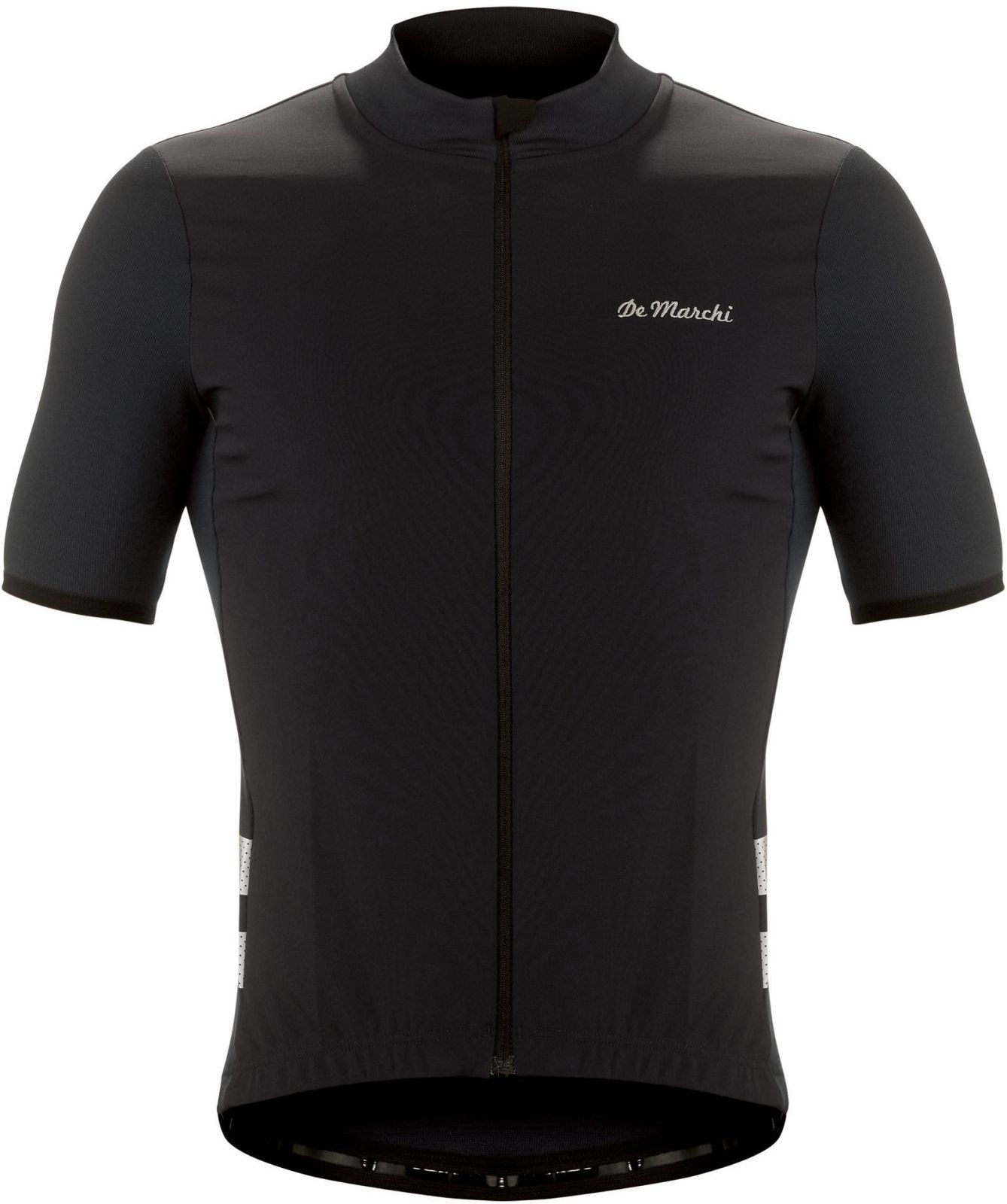De Marchi Cortina Wind Jersey  - black XL