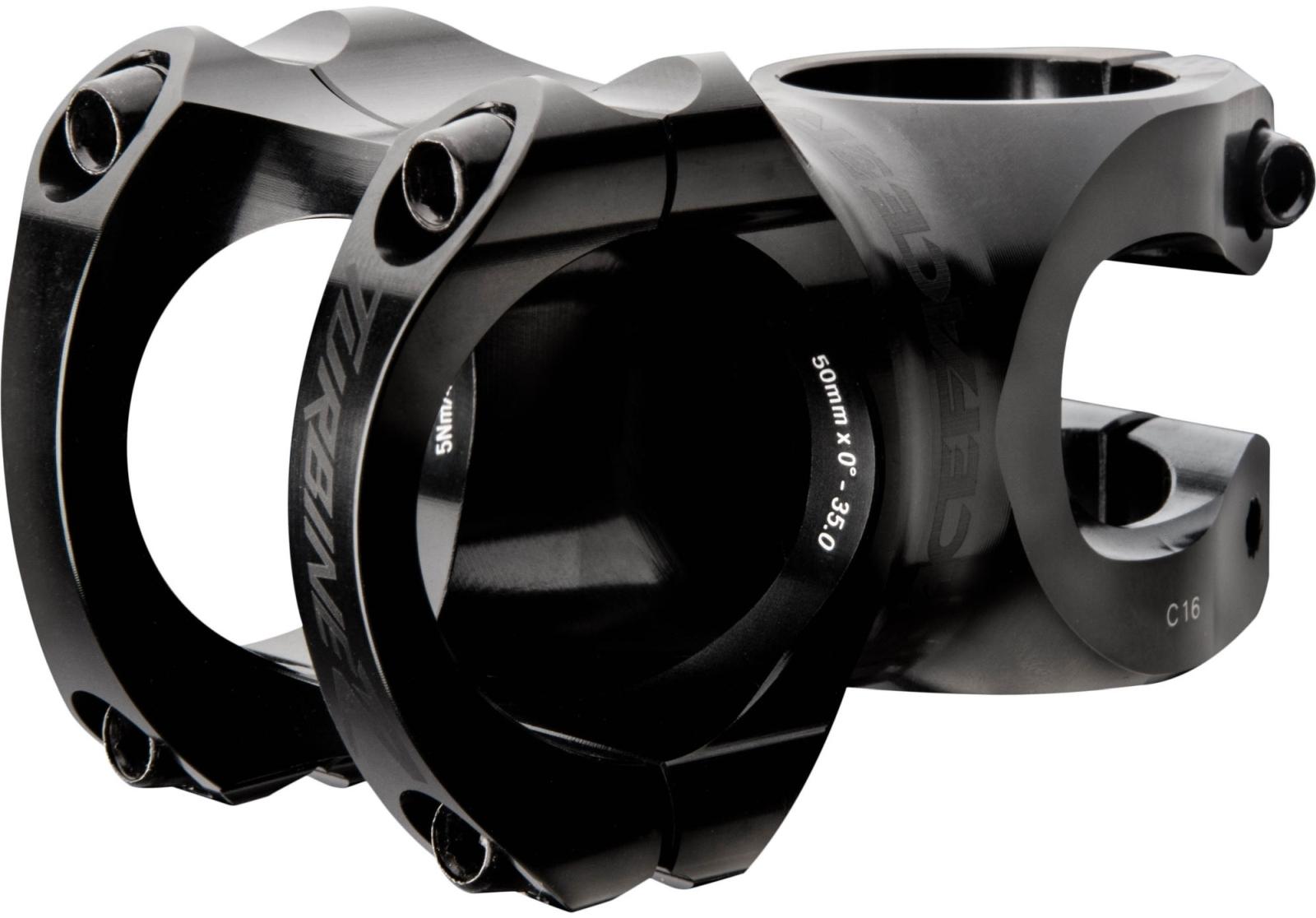 Race Face Turbine R - black 50mm