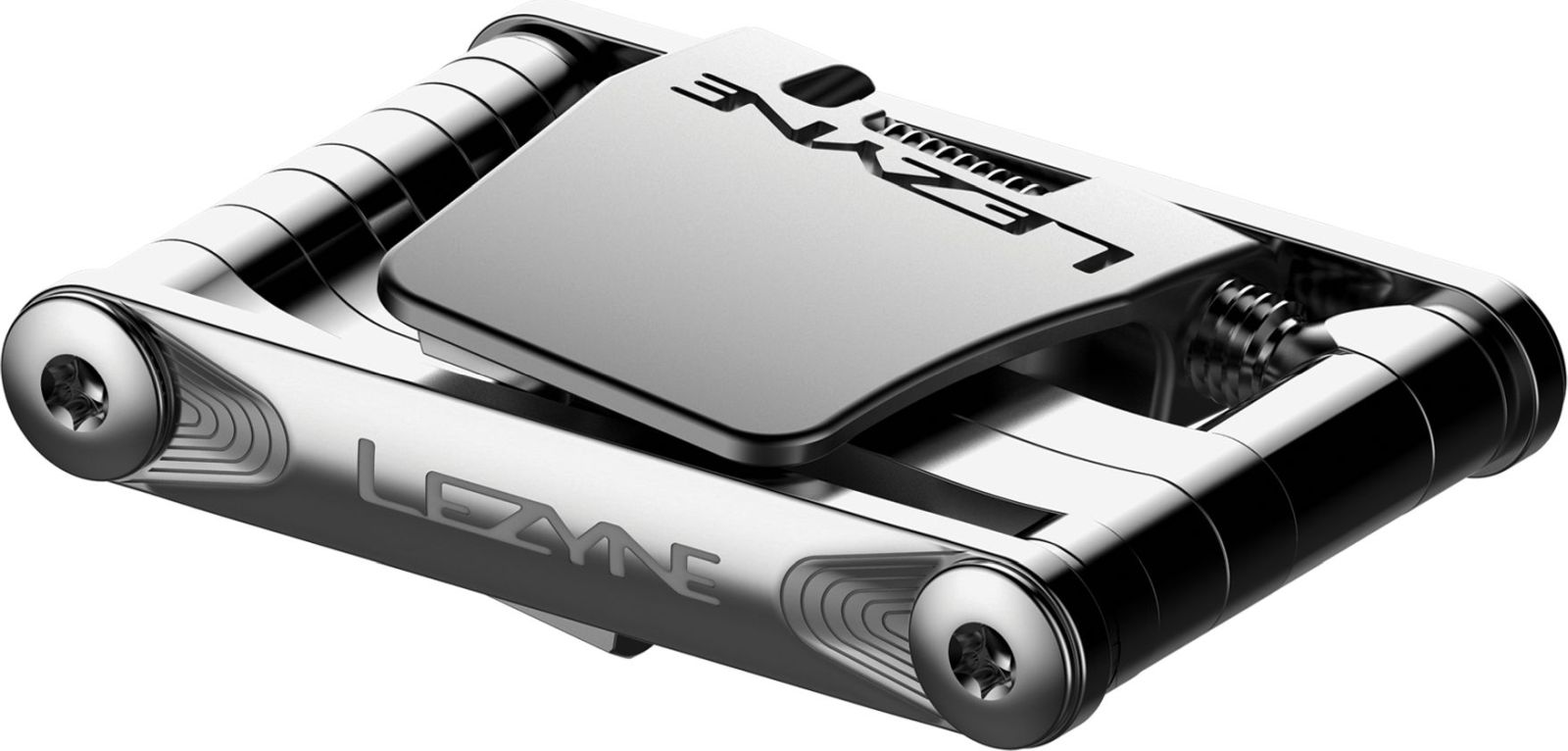 Lezyne SV Pro 10 Silver uni