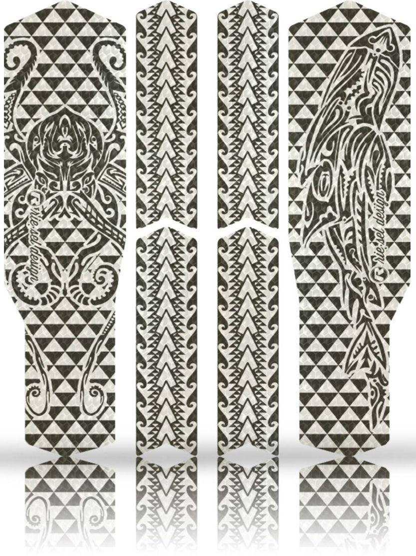 Rie:sel Design Tape 3000 - maori uni