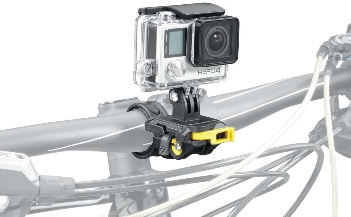 Topeak Sport Camera Multi-Mount uni