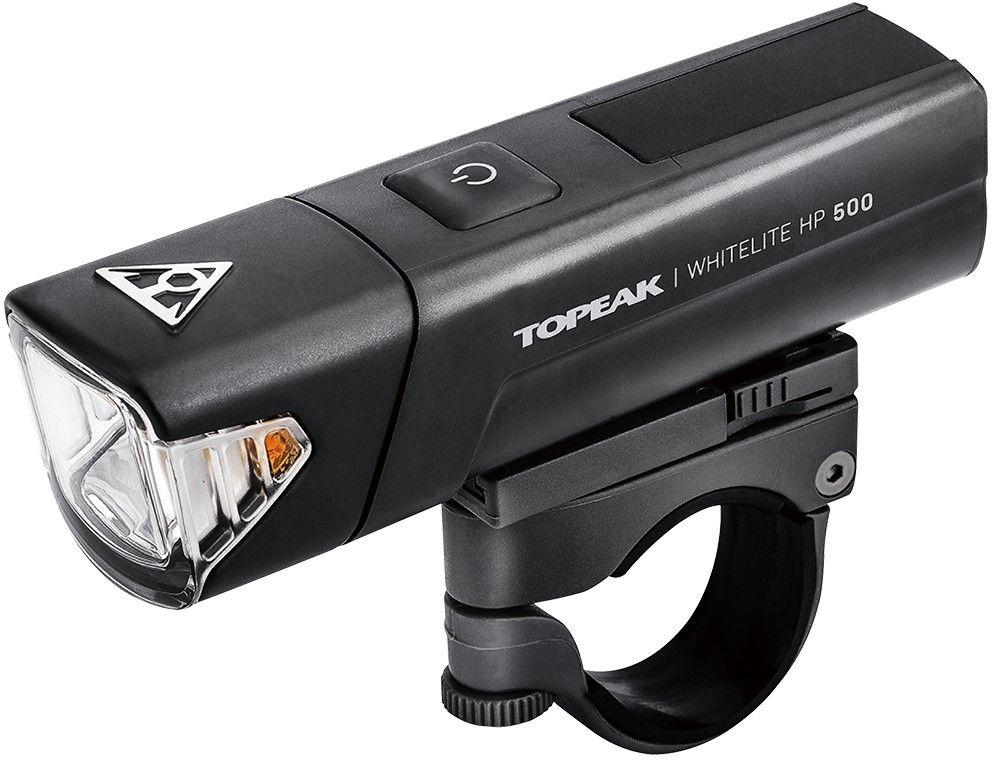 Topeak WhiteLite HP 500 uni