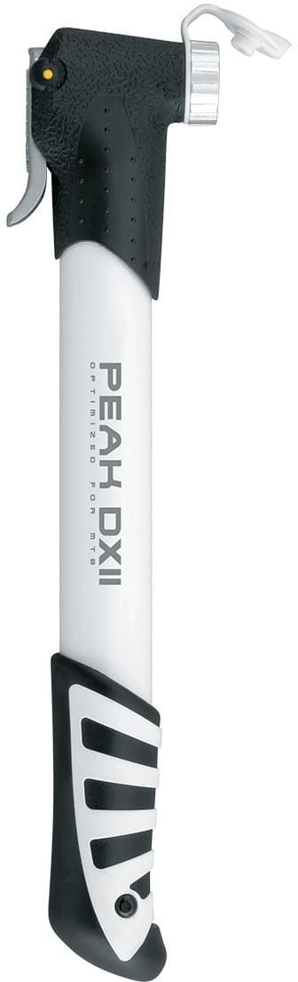 Topeak Peak DX II - white uni