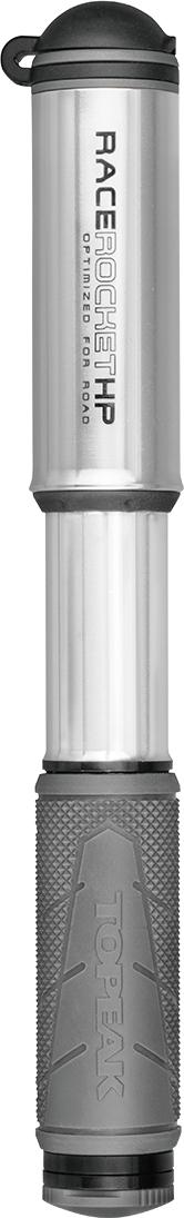 Topeak RaceRocket HP - silver uni