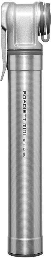 Topeak Roadie TT Mini - silver uni