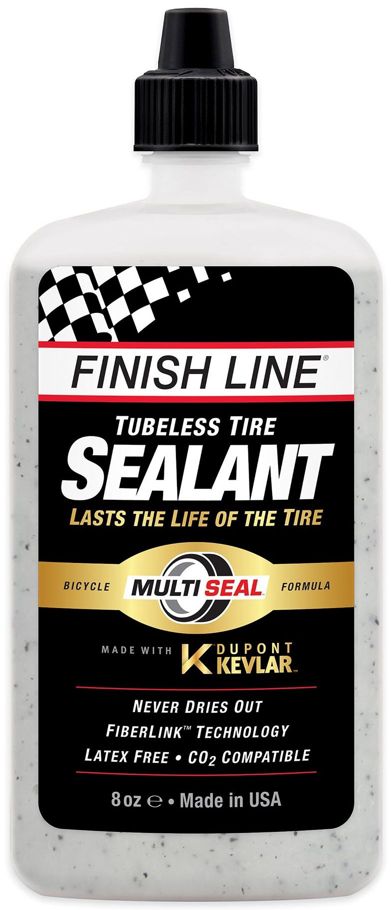 Tubeless Tire Sealant 240ml uni