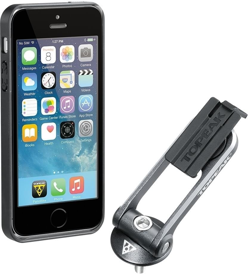 Topeak RideCase pro iPhone 5 uni
