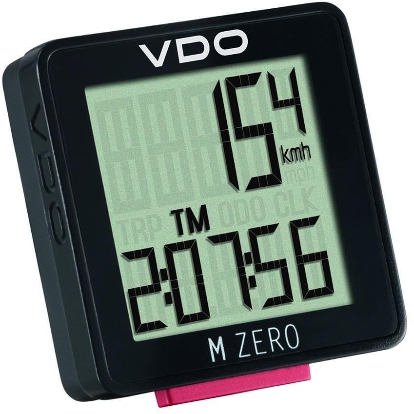 VDO M0 (Zero) uni