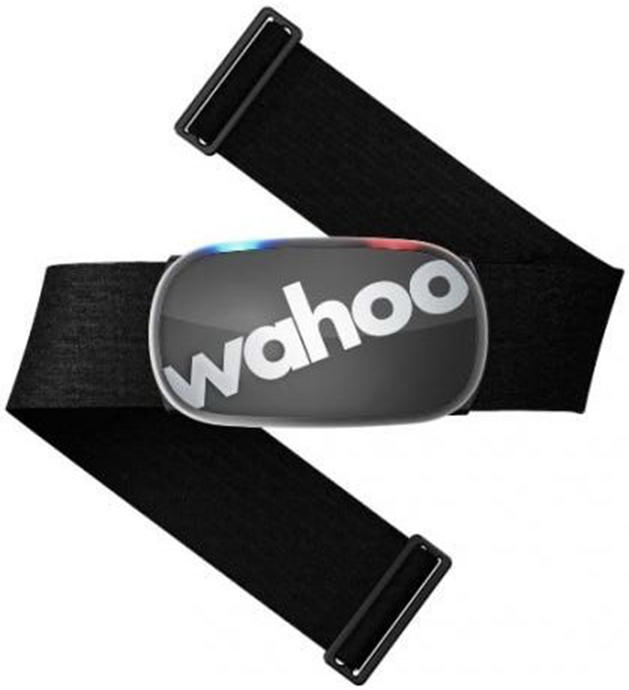Wahoo TICKR 2 Heart Rate Monitor - stealth gray uni