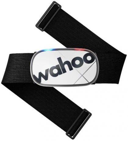 Wahoo TICKR X Heart Rate Monitor uni