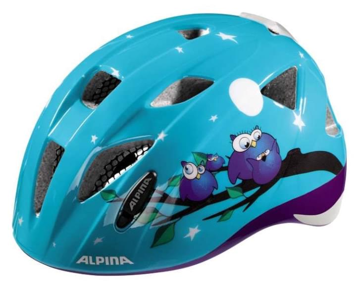 Alpina Ximo flash - owls 47-51